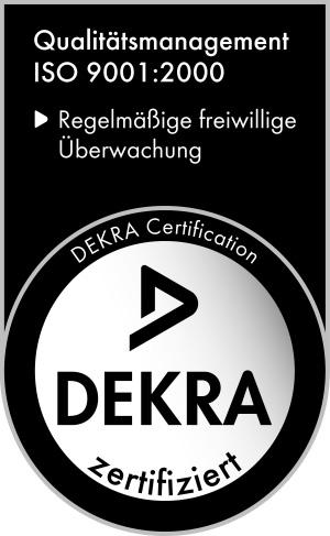 assurance auf deutsch